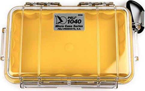 Peli Case Micro 1040 Schutzgehäuse (verschiedene Farben) -- via Amazon Partnerprogramm