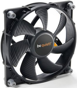 be quiet! Silent Wings PWM, 120mm (BL023)