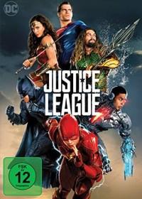 Justice League (DVD)