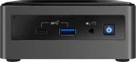 Intel NUC 10 Performance Mini PC NUC10i7FNHAA - Frost Canyon (BXNUC10I7FNHAA)