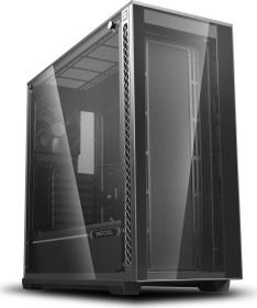DeepCool Matrexx 70, Glasfenster (DP-ATX-MATREXX70-BKG0P)