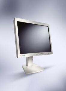 "Fujitsu 4614FA Premium, 18"", 1280x1024, analog/digital"
