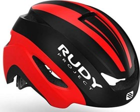 Rudy Project Volantis Helm red/black matte (HL750021)