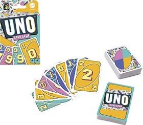 UNO Iconic 90's Premium Jubiläumsedition