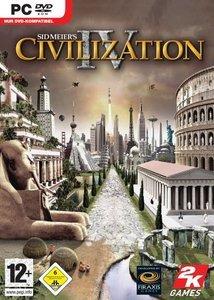 Sid Meier's Civilization 4 (englisch) (PC)