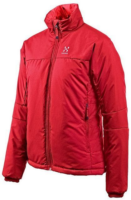 Haglöfs Barrier II Q Jacket (ladies)