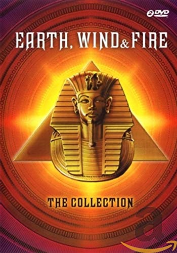 Earth, Wind & Fire - The Collection -- via Amazon Partnerprogramm