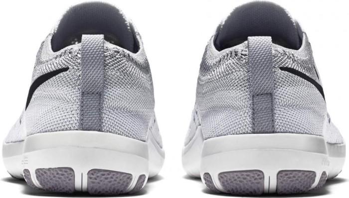 d4b75d13f49c Nike Free TR Focus Flyknit white black wolf grey (ladies) (844817 ...
