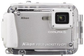 Nikon FJ-CP1 wasserdichtes Schutzgehäuse