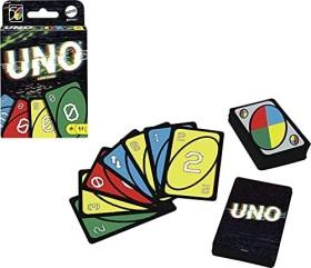 UNO Iconic 00's Premium Jubiläumsedition
