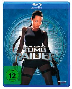 Tomb Raider - Lara Croft (Blu-ray)