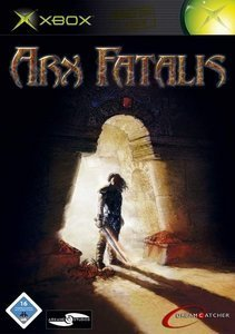 Arx Fatalis (English) (Xbox) (126316)