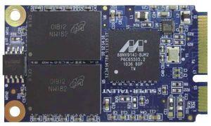 Super Talent Corestore MV MLC 16GB, PCIe mini Card (SR16C6MME)