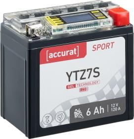 Accurat Sport GEL LCD YTZ7S (TN3870)