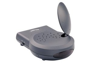 Trust 100R Wireless Security odbiornik (13406)