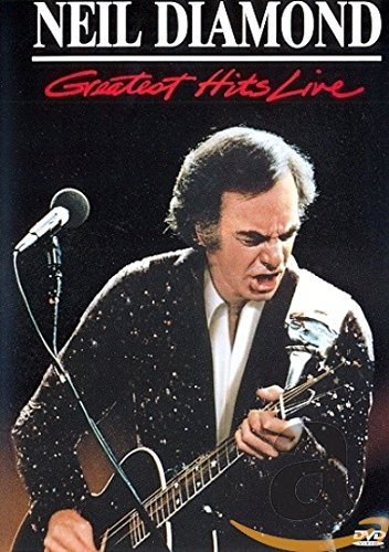 Neil Diamond - Greatest Hits Live -- via Amazon Partnerprogramm