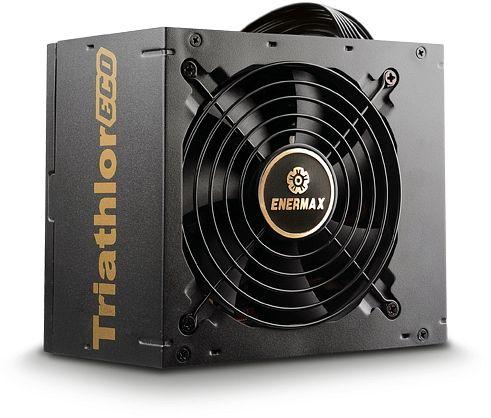 Enermax Triathlor ECO 450W ATX 2.4 (ETL450AWT-M)
