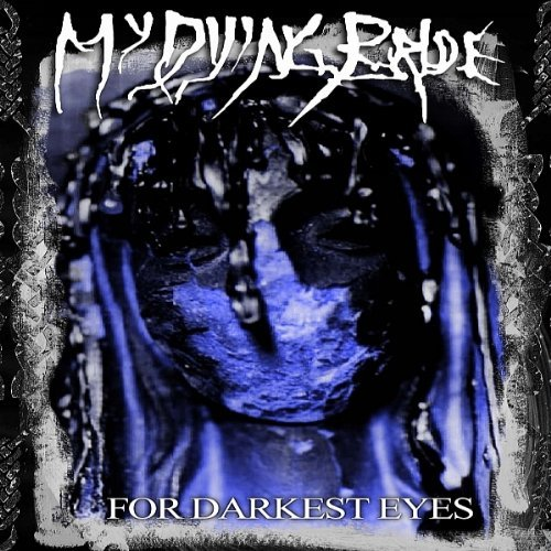 My Dying Bride - For Darkest Eyes -- via Amazon Partnerprogramm