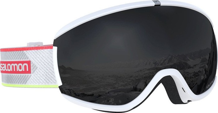 a54bc327e53d Salomon Ivy white coral neon (ladies) (405174) starting from £ 77.43 ...
