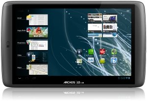 Archos 101 G9 Turbo 250GB, 1.50GHz, Android 4.0 (502057)