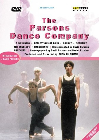 The Parsons Dance Company -- via Amazon Partnerprogramm