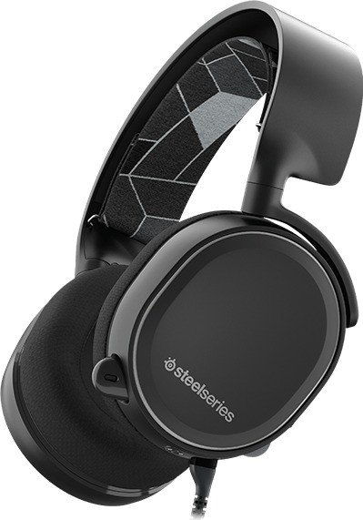 SteelSeries Arctis 3 console Edition black (61438)
