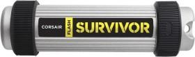 Corsair Flash Survivor V2 256GB, USB-A 3.0 (CMFSV3B-256GB)