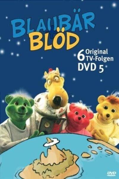 Blaubär + Blöd 5 -- via Amazon Partnerprogramm