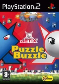 Jetix Puzzle Buzzle (PS2)