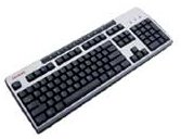 HP Easy Access Smartcard keyboard, USB (DC169B)