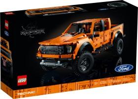 LEGO Technic - Ford F-150 Raptor (42126)