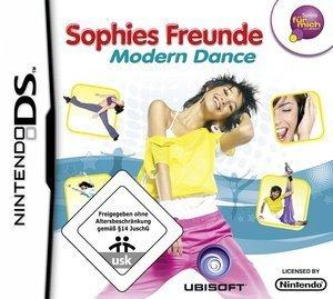 Sophies Freunde: Modern Dance (deutsch) (DS)