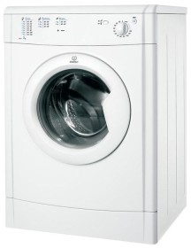 Indesit IDV 75 exhaust dryer