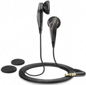 Sennheiser MX 375 black (505406)
