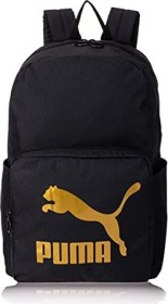 Puma Originals puma black/gold (077353-01)