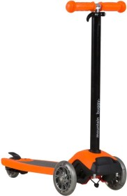 Mountain Buggy Freerider Scooter orange