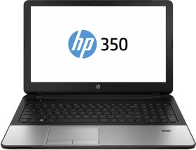 HP 350 G1 silber, Core i3-4005U, 4GB RAM, 500GB HDD (F7Y67EA#ABD)