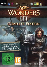 Age of Wonders III - Complete Edition (Download) (PC)