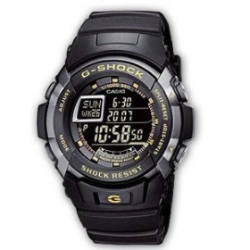 Casio G-Shock G-7710-1ER Black Force