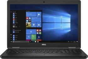Dell Precision 3520, Core i7-7820HQ, 16GB RAM, 256GB SSD (W89PC)