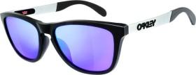 Oakley Frogskins Mix matte black/prizm violet (OO9428-1255)