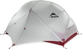 MSR Hubba Hubba NX 2 Kuppelzelt grau Modell 2020 (02750)