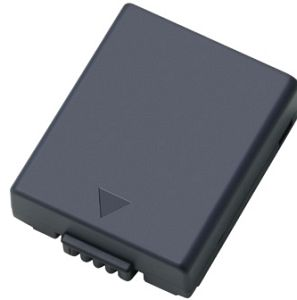 Panasonic CGA-S002E/1B Li-Ion battery