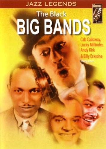 The Black Big Bands -- via Amazon Partnerprogramm