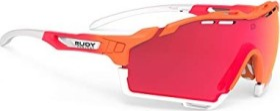 Rudy Project Cutline mandarin fade.coral matte/multilaser red (SP633846-0011)