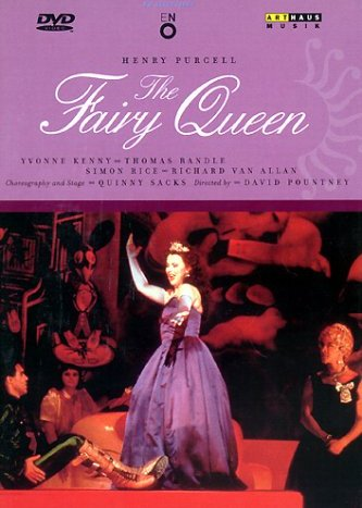 Henry Purcell - The Fairy Queen -- via Amazon Partnerprogramm