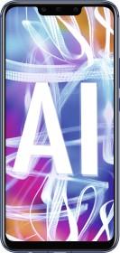 Huawei Mate 20 Lite Dual-SIM blau
