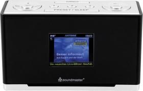 Soundmaster UR 240 schwarz