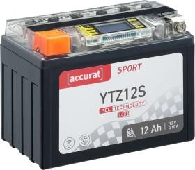 Accurat Sport GEL LCD YTZ12S (TN3871)