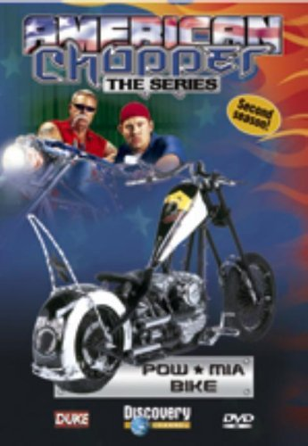 American Chopper Season 2 (UK)